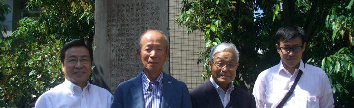 同志社フェアin仙台への参加報告